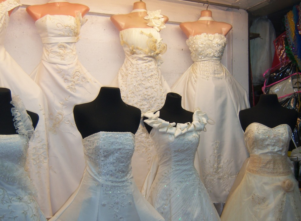 Wedding Gowns and Dress | features our collection of elegant dresses ...